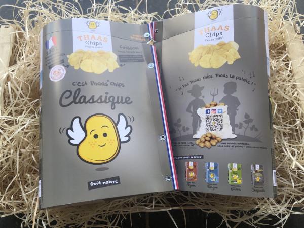 Chips Classique
