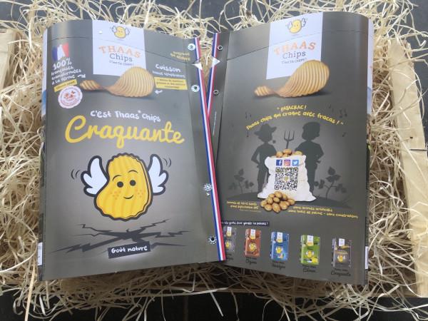 Chips Craquante