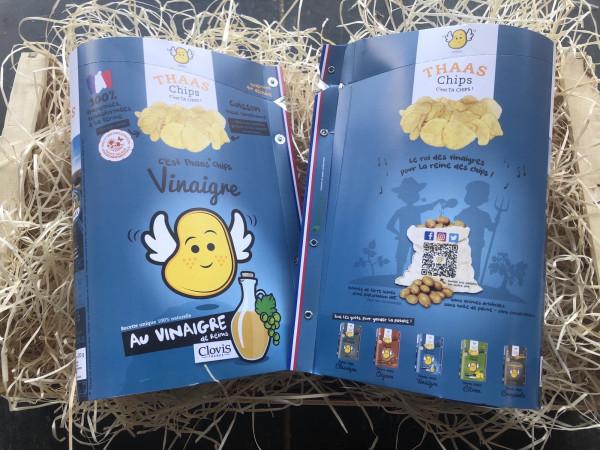 Chips Vinaigre