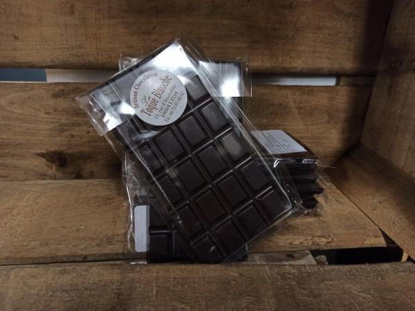 Chocolat noir NATURE 100g