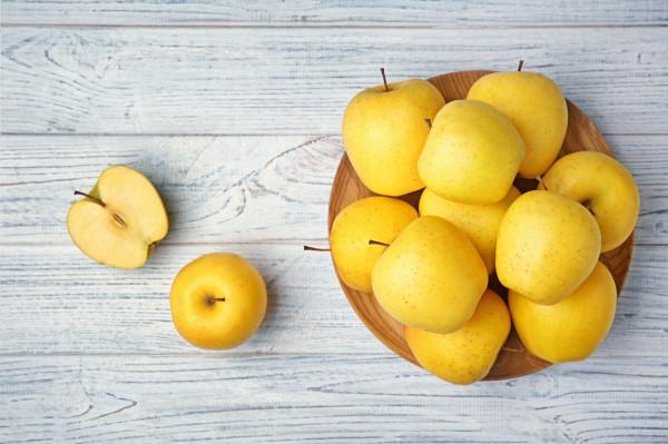 Pommes BIO Chanteclerc