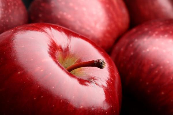 Pommes BIO Dalinette